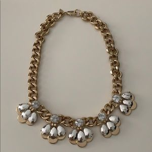 Banana Republic - statement necklace